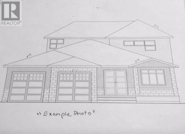 Residential property for sale at 123 Mitchell Dr Wallaceburg Ontario - MLS: 19022446