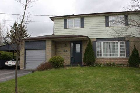 House for sale at 123 Muriel St Shelburne Ontario - MLS: X4435252