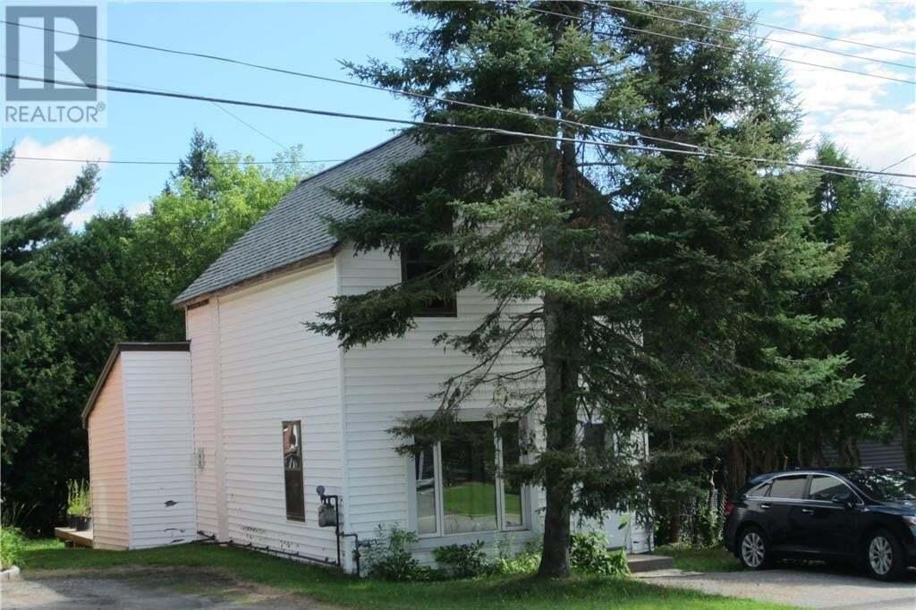 House for sale at 123 Muskoka Rd Bracebridge Ontario - MLS: 277614