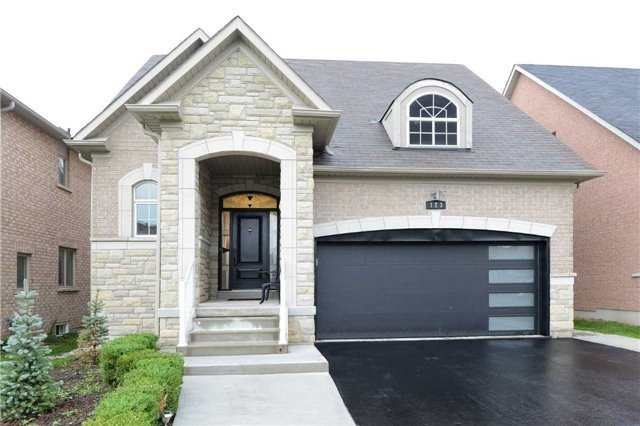 Removed: 123 Oberfrick Avenue, Vaughan, ON - Removed on 2018-06-27 15:03:24
