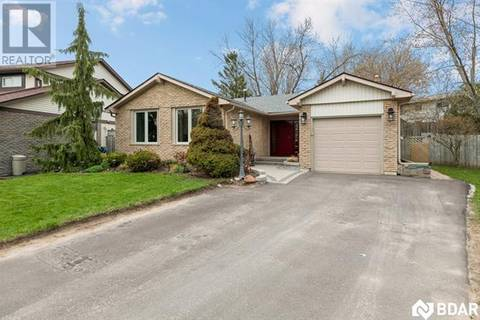 House for sale at 123 Oren Blvd Barrie Ontario - MLS: 30737089