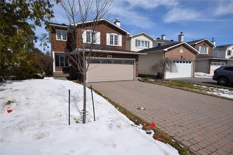 House for sale at 123 Pimprenelle Te Ottawa Ontario - MLS: 1146319