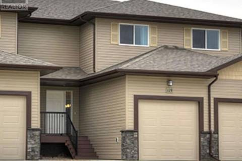 Townhouse for sale at 123 Plains Circ Pilot Butte Saskatchewan - MLS: SK804489