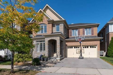 House for sale at 123 Playfair Terr Milton Ontario - MLS: W4591348