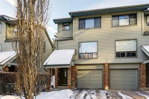 Townhouse for sale at 123 Point Dr Northwest Calgary Alberta - MLS: C4279830