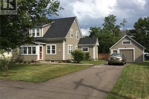 House for sale at 123 Princess Royal  Saint Andrews New Brunswick - MLS: NB019263