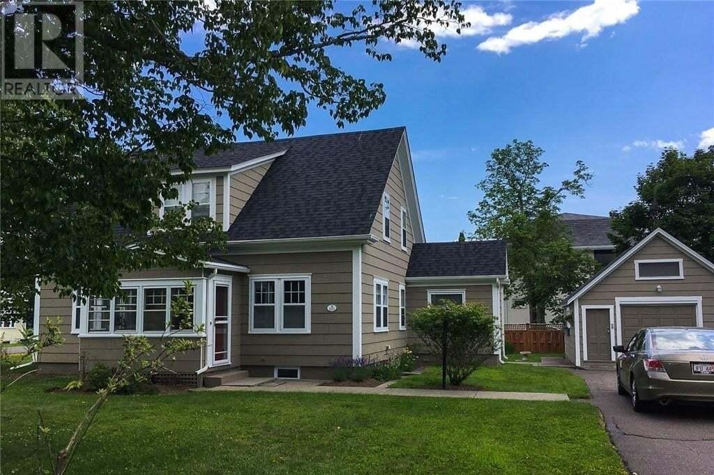 House for sale at 123 Princess Royal St St. Andrews New Brunswick - MLS: NB040689