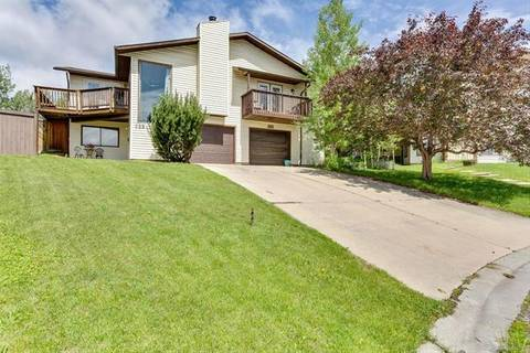 Townhouse for sale at 123 Ranchlands Ct Northwest Calgary Alberta - MLS: C4258349