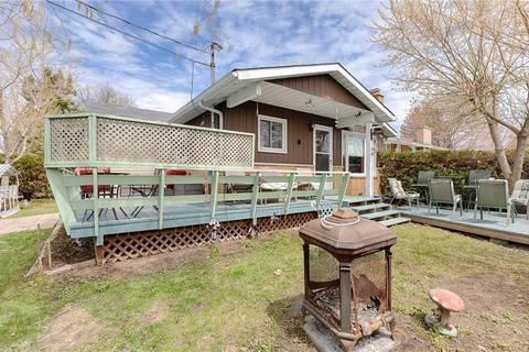 House for sale at 123 Reta Cres Pembroke Ontario - MLS: 1151491