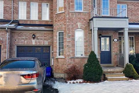 Townhouse for rent at 123 Rideau Dr Richmond Hill Ontario - MLS: N4643220