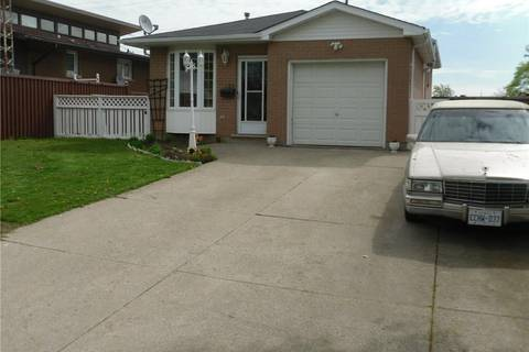 House for sale at 123 Romy Cres Thorold Ontario - MLS: 30736476
