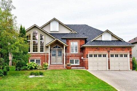 House for sale at 123 Royal Beech Dr Wasaga Beach Ontario - MLS: 40037233
