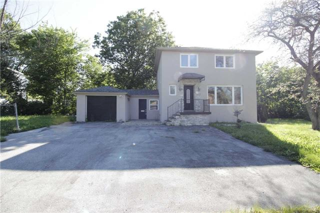 Removed: 123 Ruggles Avenue, Richmond Hill, ON - Removed on 2017-08-21 05:47:46