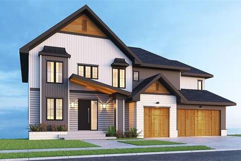 House for sale at 123 Sandpiper Ct Chestermere Alberta - MLS: C4294260