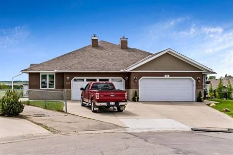 Townhouse for sale at 123 Sandstone Ct Okotoks Alberta - MLS: C4223438