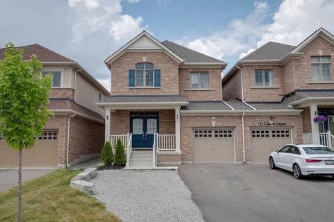House for sale at 123 Sharpe Cres New Tecumseth Ontario - MLS: N4526119