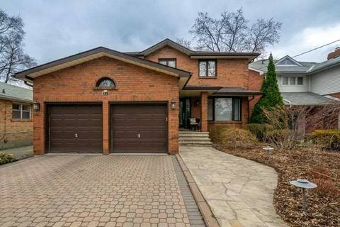 House for sale at 123 Shaver Ave Toronto Ontario - MLS: W4412048