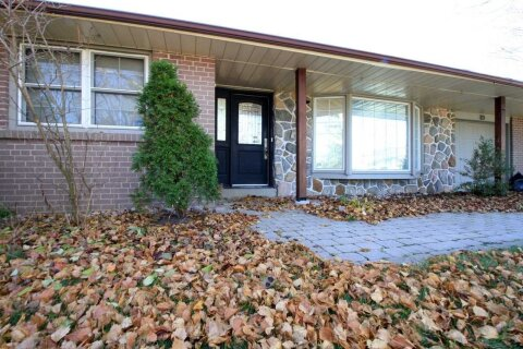 House for rent at 123 Sherwood Forest Dr Markham Ontario - MLS: N4986911