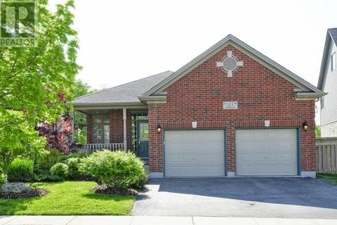 House for rent at 123 Sofron Dr Cambridge Ontario - MLS: 30733715
