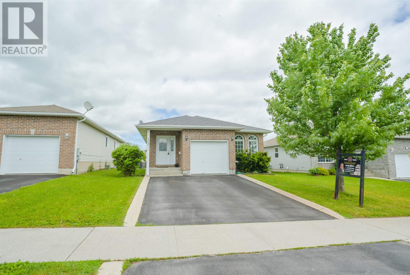Removed: 123 Speers Boulevard, Amherstview, ON - Removed on 2018-09-07 05:18:16