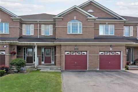 Townhouse for sale at 123 Spicebush Terr Brampton Ontario - MLS: W4550717