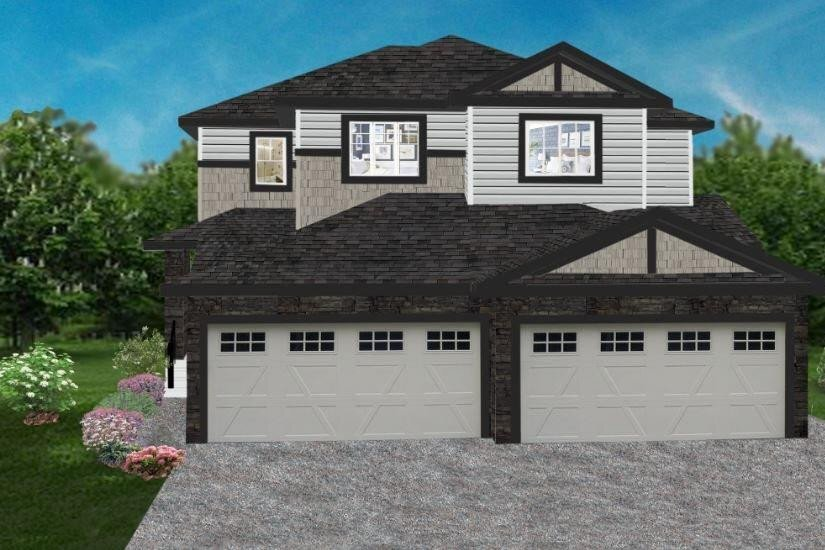 Townhouse for sale at 123 Spruce Gardens Cr Spruce Grove Alberta - MLS: E4219910