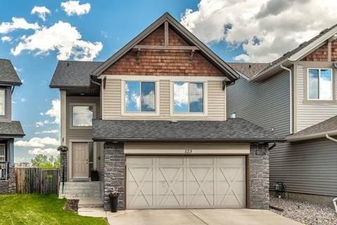 House for sale at 123 St Moritz Te Southwest Calgary Alberta - MLS: C4249170