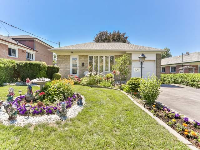 Sold: 123 Stanley Road, Toronto, ON