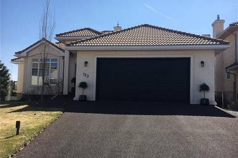 House for sale at 123 Strathearn Pl Southwest Calgary Alberta - MLS: C4241775