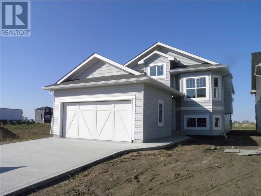 House for sale at 123 Stromberg Cres Saskatoon Saskatchewan - MLS: SK758708