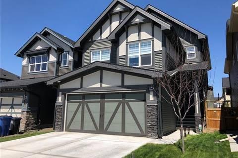 House for sale at 123 Sundown Vw Cochrane Alberta - MLS: C4226126