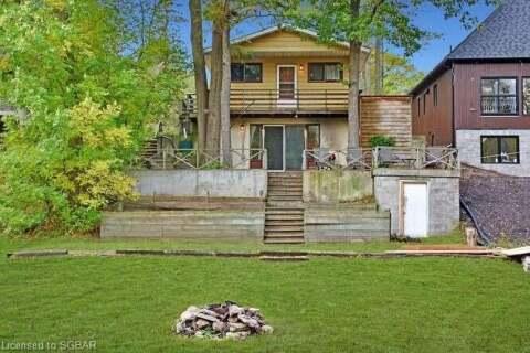 House for sale at 123 Sunnidale Rd Wasaga Beach Ontario - MLS: 40032694