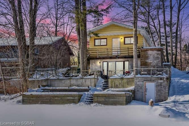 House for sale at 123 Sunnidale Rd Wasaga Beach Ontario - MLS: 40056047