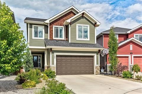 House for sale at 123 Sunset Pk Cochrane Alberta - MLS: C4257968