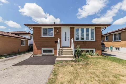 House for sale at 123 Thunderbird Dr Cambridge Ontario - MLS: X4822172