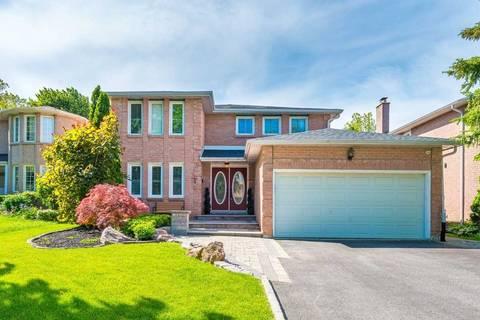 House for sale at 123 Tilman Circ Markham Ontario - MLS: N4485773
