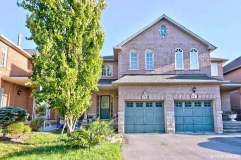 Townhouse for rent at 123 Trail Ridge Ln Markham Ontario - MLS: N4917994