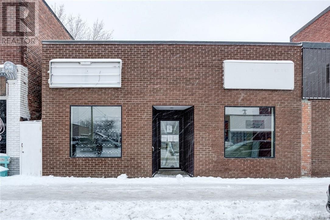 Commercial property for sale at 123 Tudhope St Espanola Ontario - MLS: 2084269
