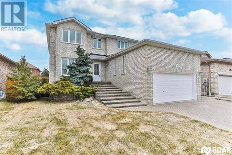 House for sale at 123 Tunbridge Rd Barrie Ontario - MLS: 30728880