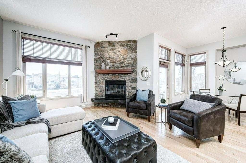 House for sale at 123 Tuscany Glen Pl NW Tuscany, Calgary Alberta - MLS: C4294607