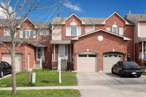 Townhouse for sale at 123 Vail Meadows Cres Clarington Ontario - MLS: E4783779