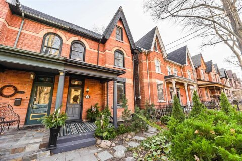 Townhouse for sale at 123 Victor Ave Toronto Ontario - MLS: E4998188