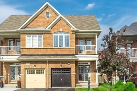Townhouse for rent at 123 Warbler Ave Vaughan Ontario - MLS: N4649024