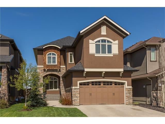 Sold: 123 Wentworth Hills Southwest, Calgary, AB