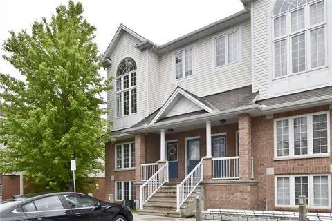 House for sale at 123 Wharhol Pt Ottawa Ontario - MLS: 1156668