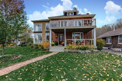 House for sale at 123 Willow St Paris Ontario - MLS: 40036033