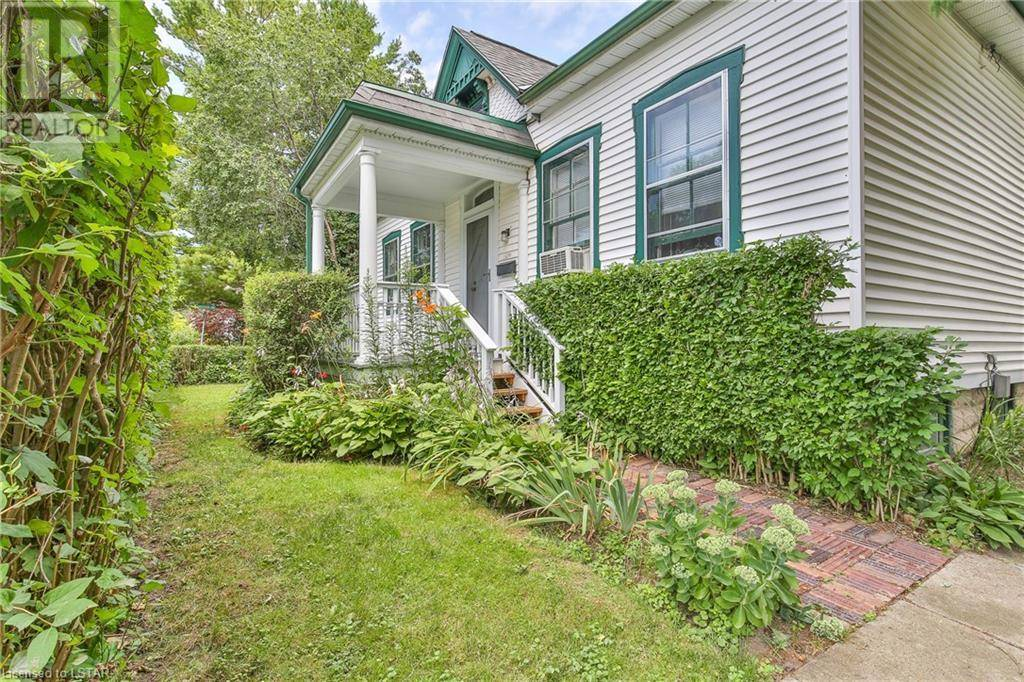 Townhouse for sale at 123 Wilson Ave London Ontario - MLS: 216628