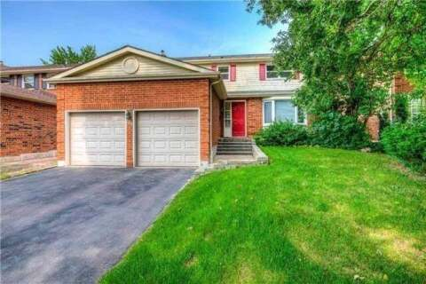 House for rent at 123 Wootten Wy Markham Ontario - MLS: N4769050