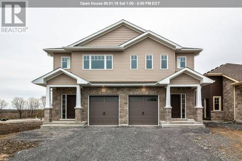 House for sale at 1230 Carfa Cres Kingston Ontario - MLS: K19003030