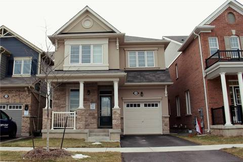 House for rent at 1230 Duignan Cres Milton Ontario - MLS: W4664444